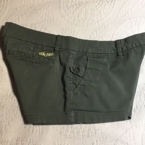 ValCom short shorts. S-5